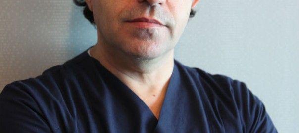 Interview met dokter Hamid Aydin