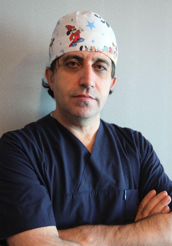 Dokter Hamid Aydin